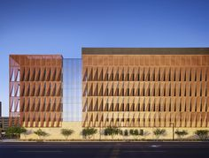 University of Arizona Cancer Center,Nick Merrick © Hedrich Blessing Photographers