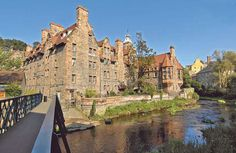 Intercambio de casa con Edinburgh. a 10 min de Princess Street. Apartamento cuco para dos. ¿Escapamos a #Edinburgo un fin de semana?