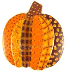 Pumpkin Extravaganza.....All Shapes, Sizes, and Designs