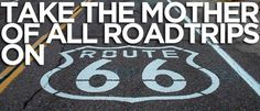 More Route 66 road trip ideas
