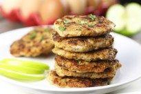 Turkey Apple Sausage Patties - The Real Food Dietitians