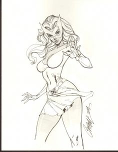 Jean Grey J Scott Campbell Marvel Girls, Marvel X, Comics Girls, J Scott Campbell, Character Poses, Character Art, Character Design, Phoenix Marvel, Danger Girl