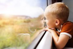 Traveling with kids isn't easy but traveling by train definitely makes it easier. Check out my 5 Reasons Families Should Travel with Amtrak and start planni Traveling With Baby, Travel With Kids, Family Travel, Creative Poster Design, Creative Posters, Family Days Out, Business Card Mock Up, Ways To Travel, Social Media Logos