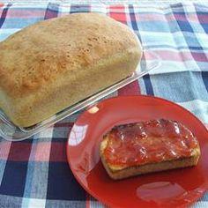 English Muffin Bread Allrecipes.com