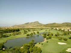 La Manga South Course would be ideal for your golfing holidays in Murcia.   SOUTH COURSE: The Championship course at La Manga Club, the South, is probably one of the fairest tests of golf one can find. At 6,499 metres from the White Tees, whilst being accepted as a top-calibre championship course, also provides a thorough test both for the scratch player and right across the handicap range. Located in the centre of the valley, with wide palm-fringed fairways and water hazards that come into…