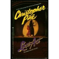 An examination of the book spellbound by christopher pike