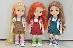 Disney Baby Dolls, Disney Babys, Baby Disney, Toddler Dolls, Ag Dolls, Girl Dolls, Barbie Dolls, Disney Animators Collection Dolls, Disney Animator Doll