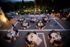 Wedding Dinner - private Villa Miani Roma - Church Wedding in Rome - weddingplanner: www.prime-moments.com Wedding Dinner, Church Wedding, Italy Wedding, Rome Italy, Villa, Table Decorations, Tutorials, Nice Asses, Wedding