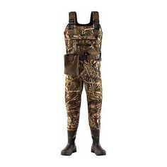 Waders 179984: Lacrosse Swamp Tuff Pro Rt 1000G Waders (9 ) 700122 -> BUY IT NOW ONLY: $275.49 on eBay!
