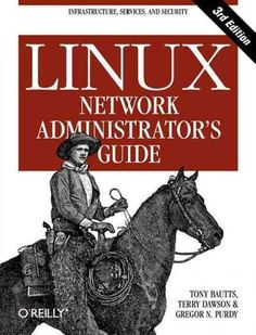 The Linux Network Administrator's Guide , Third Edition dispenses all the practical advice you need to join a network. Along with some hardware considerations, this highly acclaimed guide takes an in-