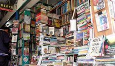 Sejarah Pasar Buku Shoping Jogjakarta