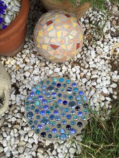 bachlaufschalen selber machen - so geht es aus glasfaserbeton, Garten und erstellen