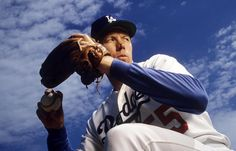 Orel Hershiser, Los Angeles Dodgers