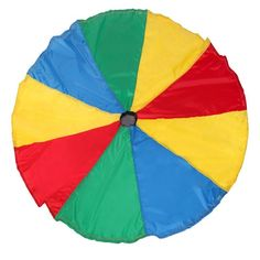 Pacific Play Tents 6 ft. Parachute - 8