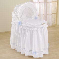 Blaire Designer Bassinets for Babies Baby Furniture Stores, Baby Nursery Furniture, Bed Furniture, Baby Bassinet, Baby Cribs, Bassinet Ideas, Side Sleeping Crib, Bedside Crib, Kids Bedding Sets