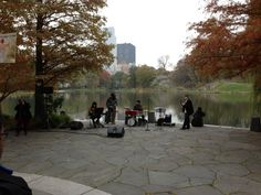 Photos and Videos from Jazz & Colors Event in Central Park from Harlem Condo Life // @Harlemcondolife Harlemcondolife