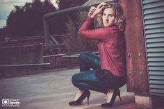 Model Posing - Smuda Fotografie Dortmund
