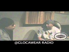 "@Cassidy_LARSINY sat down with Glocawear Radio to explain his beef with @MeekMill, revealing that he agreed to battle, because he thought it was ""good for rap culture."""