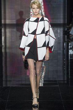 Giorgio Armani Prive Autumn/Winter 2014-15 Couture