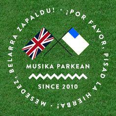 Musika Parkean 2015