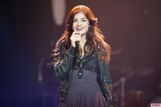 Lucy Hale Talks Becoming Cinderella, Potential Music Career & Aria's Fate in 'Pretty Little Liars'