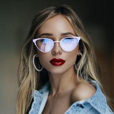 08d2c54d9 Óculos de sol gatinho cat eye style eyewear feminino - veja os modelos  disponíveis na Óculos