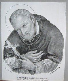 Santo Afonso!!!  :-)