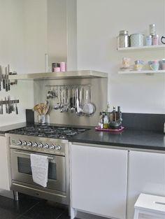 Kitchen modern kitchen - http://ideasforho.me/kitchen-modern-kitchen/ -  #home decor #design #ideas #living room #bedroom #bathroom #kithcen