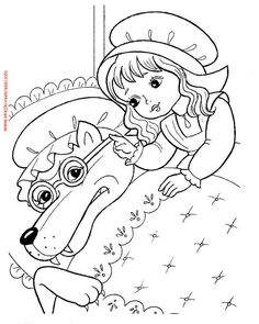 children activities, more than 2000 coloring pages Coloring Pages To Print, Coloring For Kids, Coloring Pages For Kids, Paper Flowers For Kids, Vintage Coloring Books, Wolf, Tin Can Crafts, Kids Patterns, Window Art