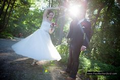 Wedding flowers by Margaret's Garden on Mackinac Island photo by Paul Retherford Wedding Photography