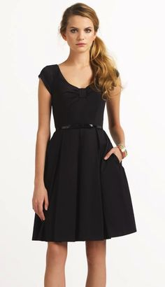 Sweeney Dress by Kate Spade