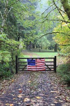 America - The United States of America - American Flag - Liberty - Justice - Freedom - USA - The US - God Bless America! I Love America, God Bless America, America 2, Country Life, Country Roads, Country Living, Flag Country, Country Chic, A Lovely Journey