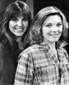 Kate & Allie 1984-1989