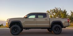 SCS Stealth 6 wheels 17x8.5   Tacoma World
