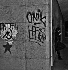 Al muro