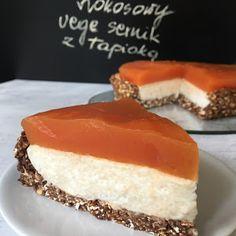 Blog o zdrowym odżywianiu, fit inspiracje, kopalnia pysznych i dietetycznych przepisów. Motywacje, testy produktów i porady. Cheesecake, Good Food, Vegan, Healthy, Fitness, Desserts, Inspire, Cakes, Education