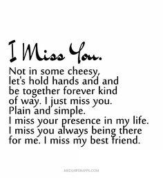friendsbest friends life i miss you bestfriends missing my