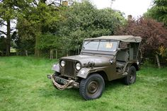 1964 jeep | 1964 Willys Jeep | Flickr