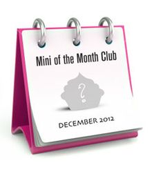 Baked By Melissa - Mini Cupcake of the Month Club