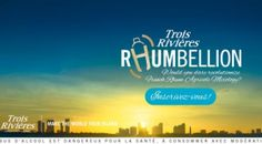 Rhumbellion il nuovo concorso Trois Rivières dedicato ai barman