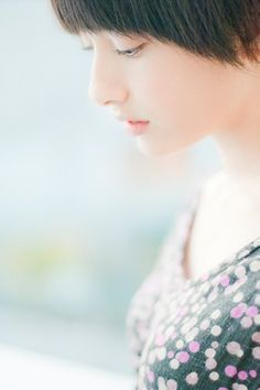 A Moment in Thought - akari hayami