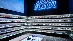 Sneaker stores in NYC for the perfect pair of kicks