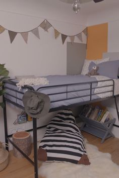 From Toddler Zone to Big Kid Bedroom Is your little one growing up fast? Don't let their space get left behind! Watch Brenna turn this toddler zone into a big kid bedroom with help from the always spe Boys Bedroom Decor, Girls Bedroom, Kid Bedrooms, 8 Year Old Boys Bedroom Ideas, Boy Bedroom Designs, Baby Boy Bedroom Ideas, Sibling Bedroom, Boys Space Bedroom, Childrens Bedrooms Boys