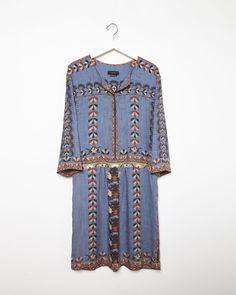 ISABEL MARANT | Solenne Printed Dress