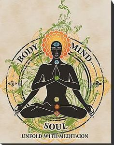 Meditating on a regular, daily basis is known to have many physical, psychological, emotional and spiritual benefits. Meditation unfolds and integrates the mind, body and soul - the three aspects of self that must be in balance in order to achieve harmonious health and well-being. #DailyMeditationTipsDude