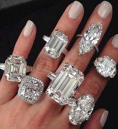 """Big Stones"" #Diamonds"