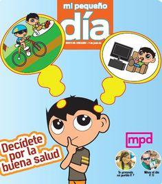 Online spanish mag