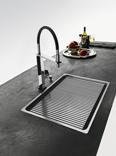 Centinox sink- Franke Kitchen