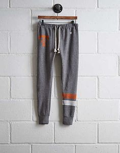 Tailgate Women's Tennessee Terry Fleece Sweatpant - Free Returns