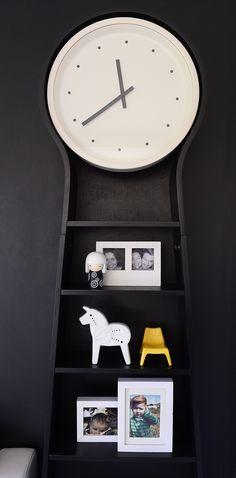 My House, Clock, Wall, Home Decor, Watch, Decoration Home, Room Decor, Clocks, Walls